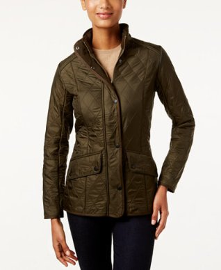 Barbour Cavalry Jacket