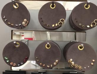 Target Stud Earring Set