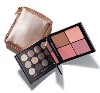 Bobbi Brown Deluxe Eye and Cheek