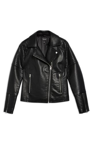 Top Shop Biker Jacket